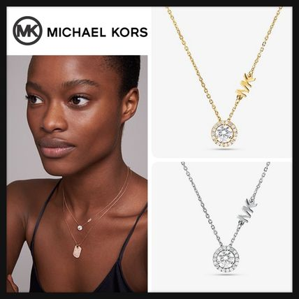 Casual Style Chain Office Style 14K Gold Elegant Style