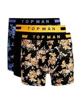 TOPMAN Trunks & Boxers