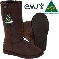 EMU Australia Sheepskin Fur Shoes