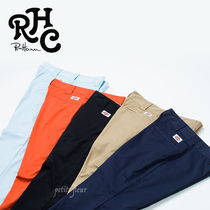 Ron Herman Tapered Pants Collaboration Plain Tapered Pants