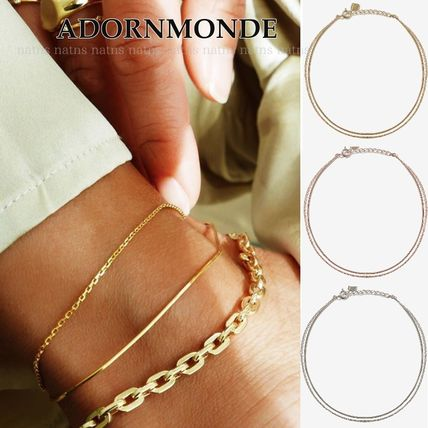 Costume Jewelry Casual Style Elegant Style Anklets