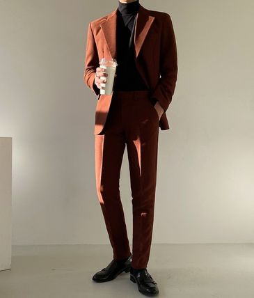 Street Style Collaboration Co-ord Suits