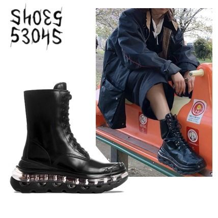 Street Style Boots Boots