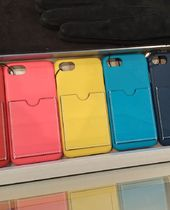 LOEWE Leather Smart Phone Cases