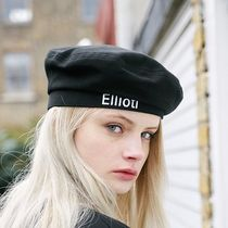 Ellioti Unisex Studded Street Style Collaboration With Jewels Co-ord