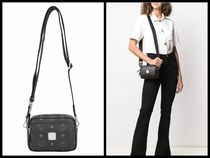 MCM Casual Style 2WAY Shoulder Bags