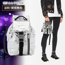 ALYX Casual Style Street Style Backpacks
