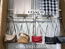 Coach Denim 2WAY Crossbody Shoulder Bags