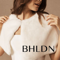 BHLDN Short Plain Boleros & Shawls