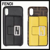 FENDI Unisex Street Style Home Party Ideas Special Edition