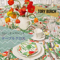 Tory Burch Tablecloths & Table Runners