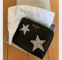 Jimmy Choo Coin Cases