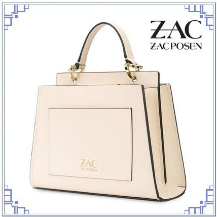 Casual Style Leather Party Style Elegant Style Crossbody