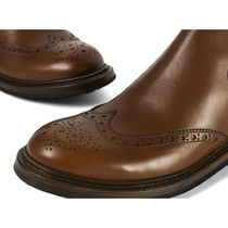 Church's Round Toe Plain Party Style Office Style Formal Style
