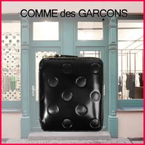 COMME des GARCONS Leather Wallets & Card Holders