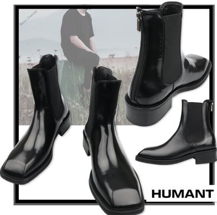 HUMANT Boots