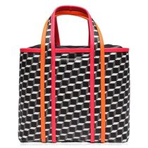 Pierre Hardy Canvas Leather Totes