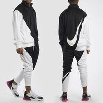 Nike Street Style Two-Piece Sets