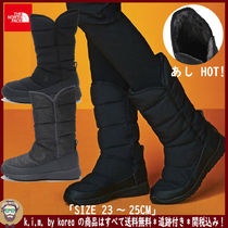 THE NORTH FACE Plain Boots Boots