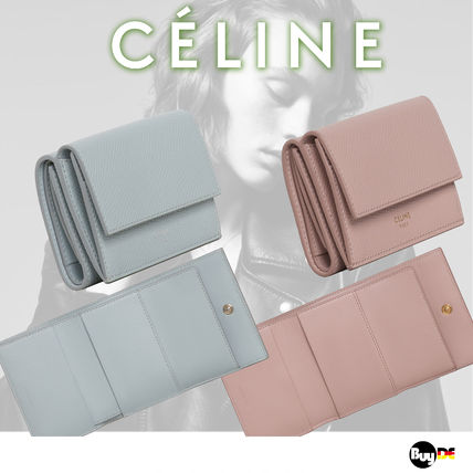 CELINE Folding Wallets Folding Wallets