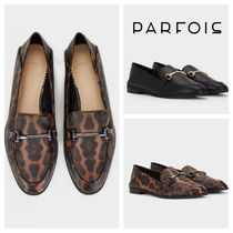 PARFOIS Loafer & Moccasin Shoes