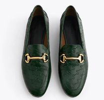 Uterque Leather Shoes
