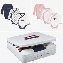 Tommy Hilfiger Unisex Baby Girl Dresses & Rompers