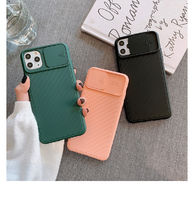 Plain Silicon Smart Phone Cases