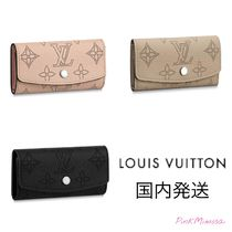 Louis Vuitton MAHINA Keychains & Bag Charms