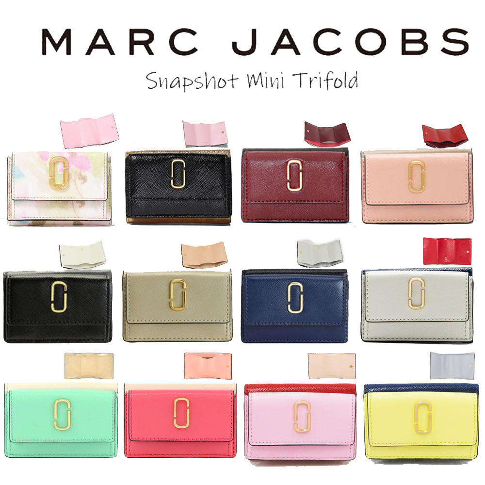 shop marc jacobs wallets & card holders