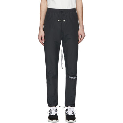 FEAR OF GOD ESSENTIALS Street Style Collaboration Pants