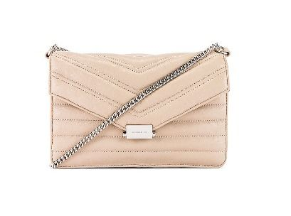 Plain Leather Crossbody Shoulder Bags