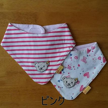 Unisex Baby Girl Bibs & Burp Cloths
