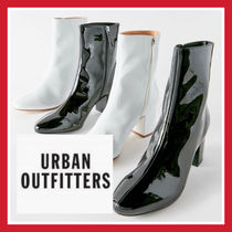 Urban Outfitters Casual Style Plain Elegant Style Boots Boots