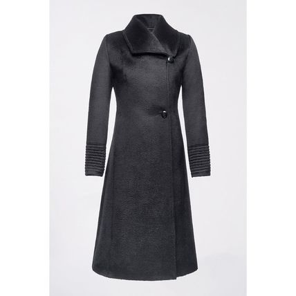 Plain Long Coats