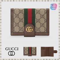 GUCCI Ophidia Passport Cases