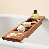 Anthropologie Wooden Furniture Bath & Laundry