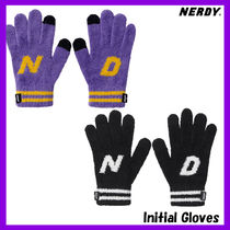 NERDY Unisex Collaboration Gloves Gloves