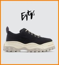 Eytys Plain Sneakers