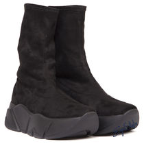 VOILE BLANCHE Boots Boots