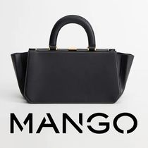 MANGO 2WAY Shoulder Bags
