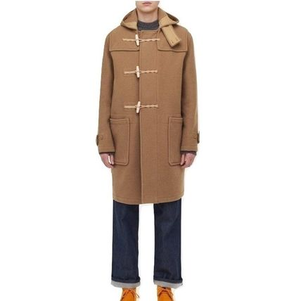 Gloverall Duffle Coats