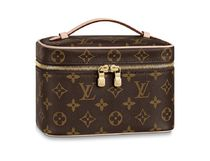 Louis Vuitton MONOGRAM Monogram Leather Pouches & Cosmetic Bags