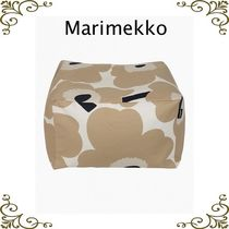 marimekko Flower Patterns Unisex Decorative Pillows