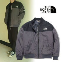 THE NORTH FACE WHITE LABEL Short Unisex Nylon Street Style Plain Jackets