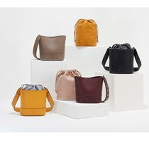 Samantha Thavasa Casual Style Office Style Shoulder Bags