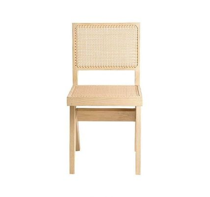 Wooden Furniture Rattan Furniture Table & Chair