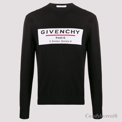 GIVENCHY Sweaters Luxury Sweaters