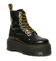 Dr Martens Platform Casual Style Boots Boots