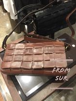 Massimo Dutti Office Style Shoulder Bags